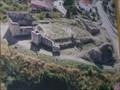 Image for Castelo de Alcobaça/Leiria/Portugal