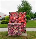 Image for RCMP Cherries Box - Kelowna, BC
