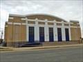 Image for School Gymnasium - San Angelo, TX