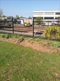 Image for A&M Railroad Butterfly Garden - Springdale AR