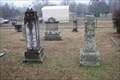 Image for John B. & Elton B. Bostick -- Alto City Cemetery, Alto TX
