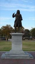 Image for James Edward Oglethorpe - Augusta, GA