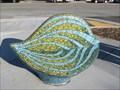 Image for Balboa Park Mosaic Bench - San Francisco, CA