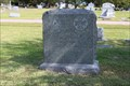 Image for C.C. Carlisle - East Mount Cemetery - Greenville, TX