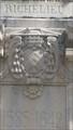 Image for Le blason de Richelieu - Richelieu, Centre