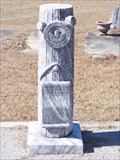 Image for Daniel C. Bradley - Providence Cemetery, Clayhatchee, AL