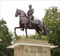 Image for King George I - Birmingham, UK
