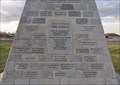 Image for Mountain View Centennial Monument Donor Bricks