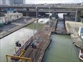 Image for ecluse 5 - canal st Denis - ile de France, France