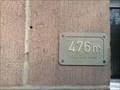 Image for 476m - Bahnhof Eutingen, Germany, BW