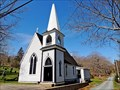 Image for St. Michael & All Angels Anglican Church - Petite Riviere, NS