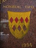 Image for CoA of the municipality Monreal - RLP / Germany