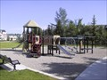 Image for Peacekeepers Park Playground - Calgary, Alberta