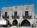 Image for Antigos Paços do Concelho de Viana do Castelo - Portugal