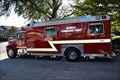 Image for Mobile Command Post, Eastside Fire Station City of  Greenville Fire Dept
