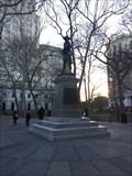 Image for Commodore John Barry - Philadelphia, PA