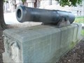 Image for Russian 8 inch Gun Ser# 29769 - Queen's Park - Toronto, ON