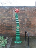 Image for SUSTRANS Millennium Milestone – Stockport, UK