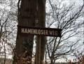 Image for Namenloser Weg - Grenzach, BW, Germany