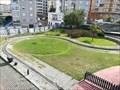 Image for Parque Os Carrileiros - Ourense, Galicia, España