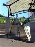 Image for Riverside Park Stairways - Hartford, CT