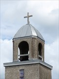 Image for AO0557 - PAWNEE CATHOLIC CHURCH CUPOLA - Pawnee, TX