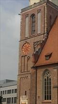 Image for Marienkirche - Dessau - Sachsen Anhalt - Germany