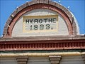 Image for 1893 - Hy. Rothe Building - Hondo, TX