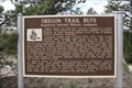 Image for Oregon Trail Ruts - Oregon Trail Ruts State Historic Site nr Guernsey WY