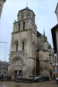 Image for Église Sainte-Radegonde - Poitiers, France