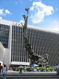 Image for Monumento a la Raza - Medellin, Colombia