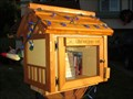 Image for Little Free Library #18158 - San Diego, CA (Rancho Peñasquitos)