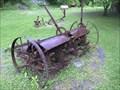 Image for Le vieil équipement agricole du vignoble Le Mernois