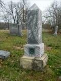 Image for Lee Davis - Mountain Home Cemetery - Mountain Home, Ar.