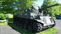 Image for M42A1 Duster-  Boalsburg, Pennsylvania