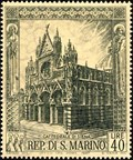 Image for Cattedrale di Siena (Siena Cathedral) - Siena, Italy