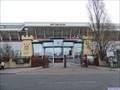 Image for Boleyn Ground - Green Street, London, UK