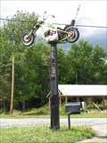 Image for Motorbike on high - Townville, PA