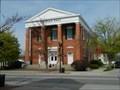 Image for (former) Masonic Lodge - Boonville, Missouri