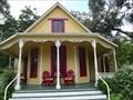 Image for William Keenan and Nancy Elizabeth McCardell House - Livingston, TX