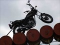 Image for Motorcycle @ EL&M Auto Recycling - Hammonton, NJ