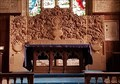 Image for Reredos - St Andrew - Denton, Lincolnshire