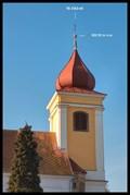 Image for TB 2302-45 kostel, Markovice, CZ