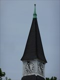 Image for Congregational Church - Stafford Springs CT