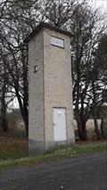 Image for Transformatortårn Høegsholmvej, Drammelstrup - Denmark