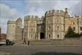 Image for 1992 Windsor Castle Fire -- Windsor, Berkshire, UK