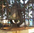 Image for Locomotive Bell - Discovery Bay, Jamaica