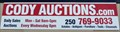 Image for Cody Auctions - West Kelowna, BC