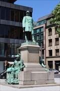 Image for Bismarck-Denkmal - Düsseldorf, Germany