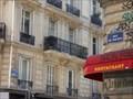 Image for Rue de Paradis - French classical edition - Paris, France